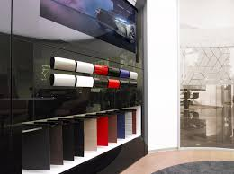 lexus showroom lexus showroom by arno europe retail design car spa