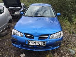 nissan almera oil pump working and cheap parts from nissan almera 2 2l81kw diesel car for