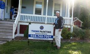 Exterior Paint Contractors - mansfield ma painting services interiors and exteriors