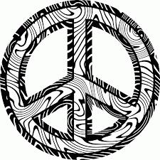 don u0027t eat the paste peace symbols