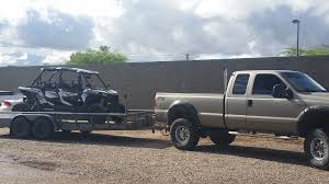 survival truck truck mounted rzr rack