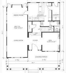 Residential Blueprints Brilliant 40 Architectural Floor Plans With Dimensions
