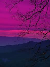 Colors Of Purple What A Beautiful Sunset Luna Pinterest Beautiful Sunset