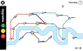 Wmata Metro Map by Could You Run Wmata Try The U0027mini Metro U0027 Game Video