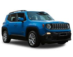 jeep renegade light blue jeep renegade reviews carsguide