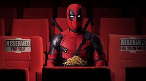 Deadpool Meme Generator - deadpool cinema meme generator imgflip