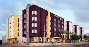 hotels north hollywood hotel near hollywood springhill