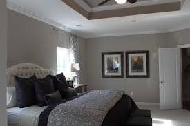 huge 15 x 19 master bedroom with tray ceiling magnolia model