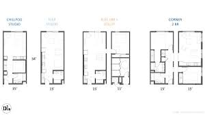 david baker architects the new multifamily modular