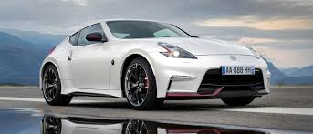 nissan 370z front bumper nissan u0027s 370z range gets a makeover with the nismo losing dat wing