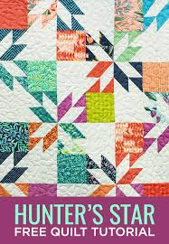 Quilting Cutting Table by New Friday Tutorial The Hunter U0027s Star Quilt The Cutting Table