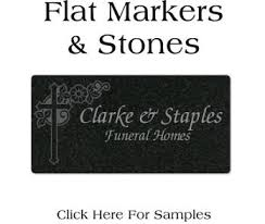 grave markers prices clarke staples funeral homes cheapest prices in southside