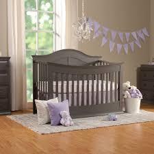 Kohls Crib Mattress by Meadow 4 In 1 Convertible Crib