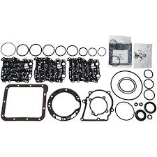 c4 mustang transmission mustang performance automatic c4 transmission seal kit 1965 1969