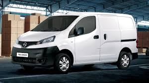 nissan work van nv200 van nissan south africa
