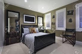 accessoires chambre chambre élégante avec accessoires élégants banque d images et photos