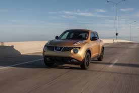 nissan canada touch up paint refreshing or revolting 2015 nissan juke motor trend