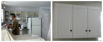changer les portes d une cuisine changer porte armoire cuisine diffrente ou simplement