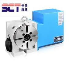 rotary table for milling machine china factory direct sale 4 axis cnc ratory table nc rotary table