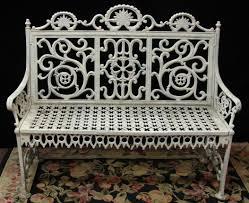 wrought iron bench ends bench wrought iron garden furniture beautiful iron bench outdoor