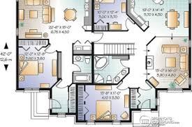 exciting large family house plans contemporary best idea home
