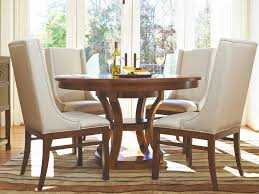Contemporary Round Kitchen Table Sets And Ideas Home Design By John - Round kitchen dining tables