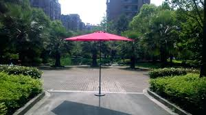 Cantilever Patio Umbrella Canada by Sun Shades For Patios Canada Clanagnew Decoration