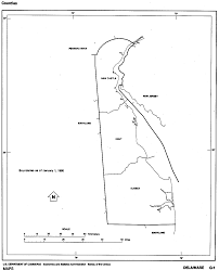 Haddonfield Illinois Map by Statemaster Statistics On Delaware Facts And Figures Stats And