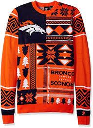 denver broncos sweater broncos sweater