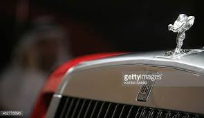 rolls royce phantom coupe stock photos and pictures getty images