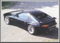 porsche 928 widebody porsche928 the porsche 928 site strosek