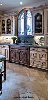 Tuscan Kitchen Color Of Tile Cabinets And Paint Tuscan Wishes - Tuscan kitchen sinks