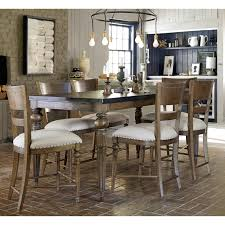 universal furniture dining tables new bohemian 450654 rectangular