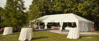 charming backyard wedding evansville wedding planner