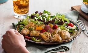 Zoes Kitchen Catering Menu by Menu Grilled Gatherings Zoës Kitchen