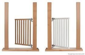 kinderschutzgitter treppe kinderschutzgitter jan treppenschutzgitter absperrgitter