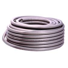 Southwire In Wall Digital 7 by Southwire 1 In X 100 Ft Liquidtight Flexible Metallic Titan