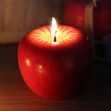 Home Interiors Baked Apple Pie Candle by Online Get Cheap Fruit Gel Candles Aliexpress Com Alibaba Group