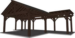 Pre Built Pergola by Timber U0026 Wood Pergola Kits Pavilion Kits U0026 Gazebo Kits