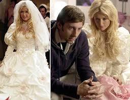 richie wedding dress richie planning a wedding