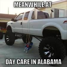Lifted Truck Meme - top ten trucks most often driven by rednecks