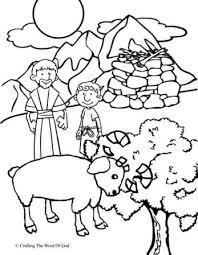 58 bijbel abraham images bible crafts sunday