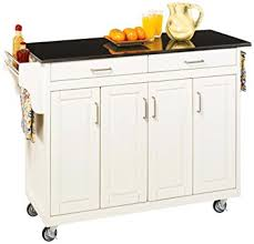 create a cart kitchen island amazon com home styles 9200 1024 create a cart 9200 series