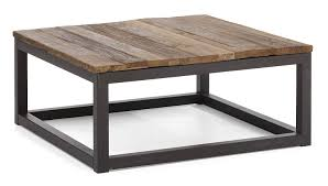 Living Room Tables Wood Amazon Com Zuo Modern Civic Center Square Coffee Table