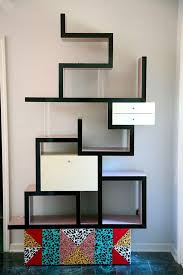 unusual shelving inspiring and unusual shelves for a modern home interior design