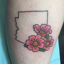 the 25 best arizona tattoo ideas on pinterest cactus tattoo