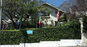 China Garden Swiss Cottage - best price on swiss cottage guest house in cape town reviews