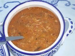 cuisine marocaine harira vidéo sousou kitchen harira soupe du ramadan