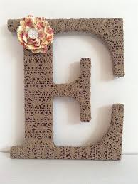 best 25 hanging wall letters ideas on pinterest dining wall