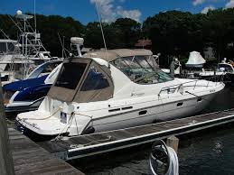 1998 cruisers yachts 3375 esprit power boat for sale www